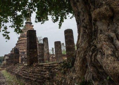 The Legendha Sukhothai