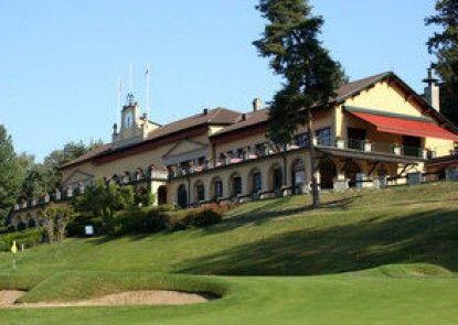 The Lodge Golf Villa d\'Este