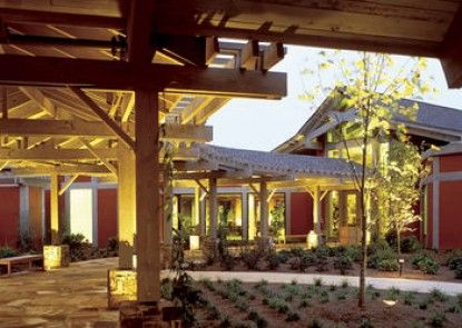 The Lodge & Spa at Callaway Gardens