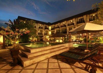 The Lokha Legian Resort & Spa Interior