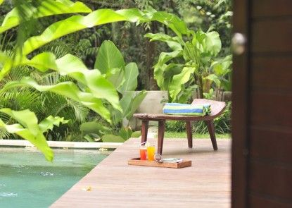 The Luku Boutique Villa and Gallery Lain - lain