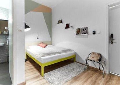 The Magazine Hotel & Apartments