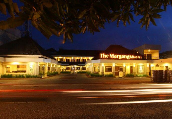 The Margangsa Hotel Solo, Solo