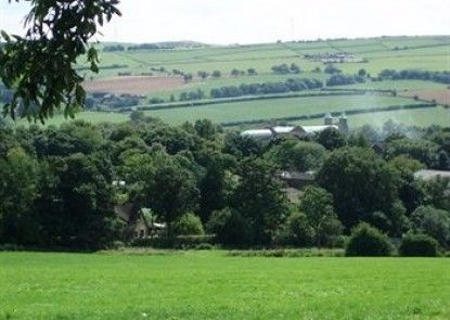 The Mirfield Monastery