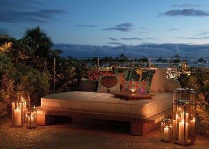 The Modern Honolulu Teras