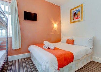 The New Sandringham Court Hotel & Norma Jeans Bar&Brasserie