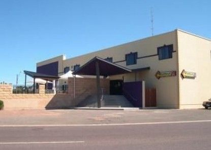 The New Whyalla Hotel