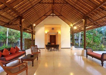 The Nirwana Resort and Spa Lobby