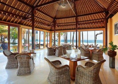 The Nirwana Resort and Spa Rumah Makan