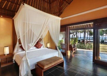 The Nirwana Resort and Spa Kamar Tamu