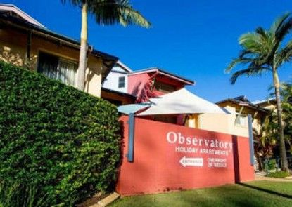 The Observatory Holiday Apartments