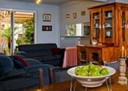 The Open House Accommodation Kangaroo Island Teras