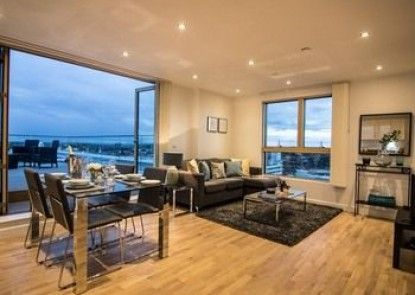 The Penthouse at Hewitt