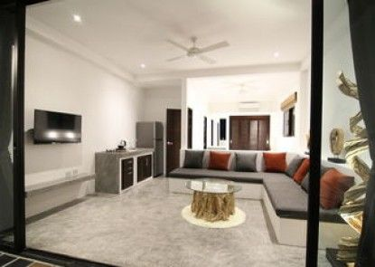 The Plantation - Exclusive Apartments