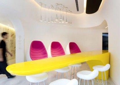 The Poli House, Designed by Karim Rashid
