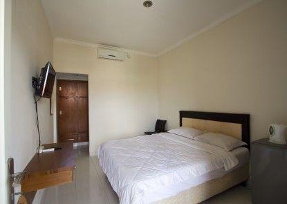 Tasas Inn (formerly The Pondok Anyar Inn) Kamar Tamu