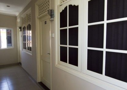 Tasas Inn (formerly The Pondok Anyar Inn) Lain - lain