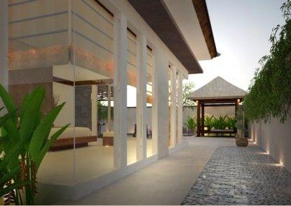 The Puri Shanti Villas at Madewi Teras