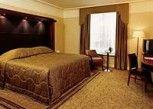 Pesan Kamar Kamar Double Superior di The Queens Hotel