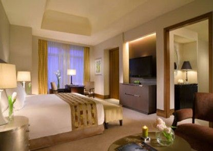 THE RESIDENCES AT THE RITZ-CARLTON JAKARTA, PACIFIC PLACE Teras