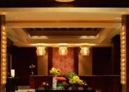 The Ritz-Carlton, Denver Teras