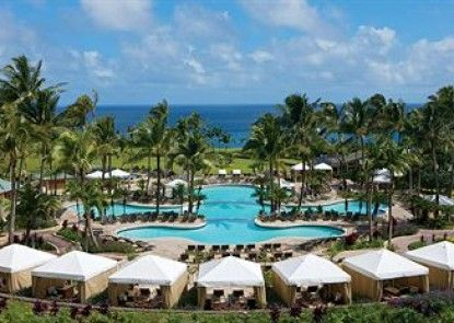 The Ritz-Carlton, Kapalua Teras