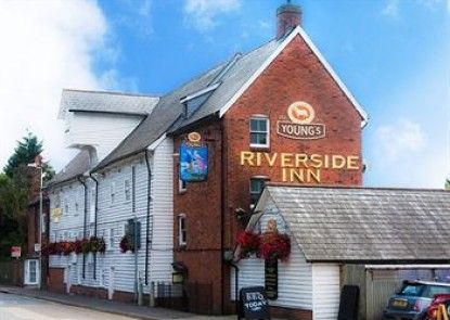 The Riverside Chelmsford