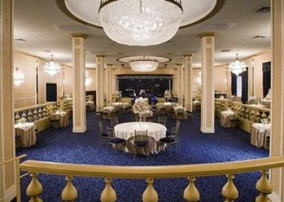 The Roosevelt New Orleans, A Waldorf Astoria Hotel Teras