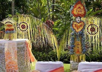 The Royal Beach Seminyak Bali - MGallery Collection Teras