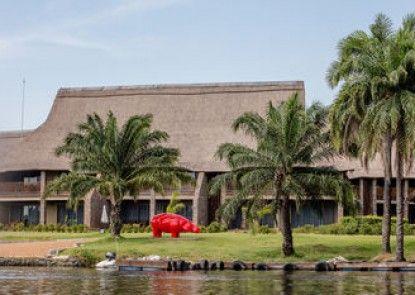 The Royal Senchi Resort/Hotel