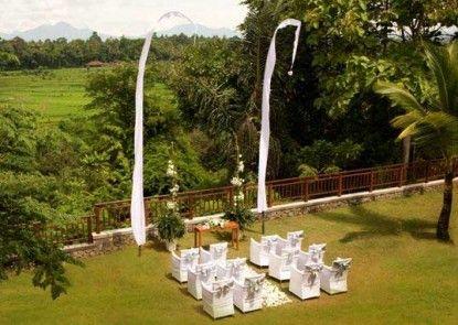 The Samaya Ubud Pernikahan