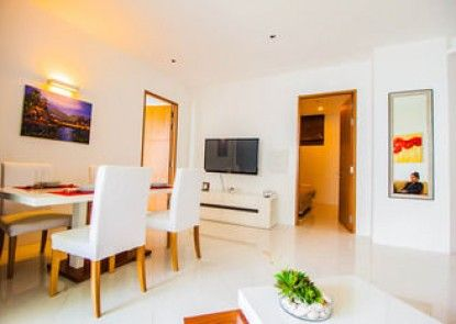 The Sanctuary by Pattaya Sunny Rentals