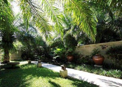 The Sandi Phala Resort Taman