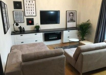 The Sawmill Townhouse - 3 Bed Modern Apartment