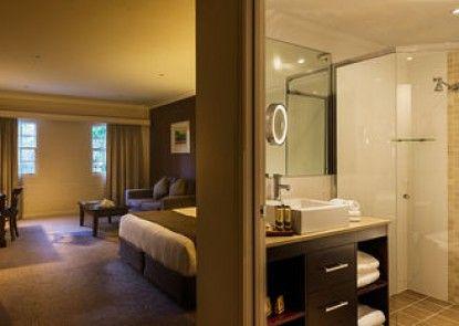 The Sebel Hawkesbury Resort and Spa Teras