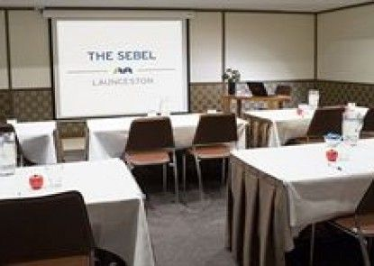 The Sebel Launceston Teras