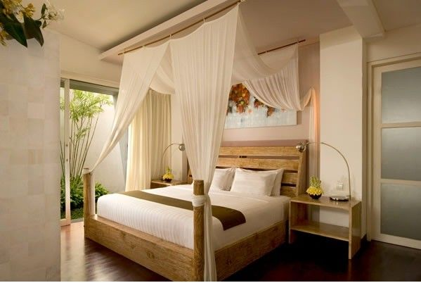 The Seiryu Boutique Villas, Denpasar