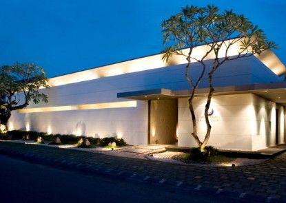 The Seiryu Boutique Villas Teras