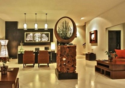 The Seminyak Suite - Private Villa - By Astadala Lobby
