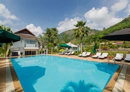 The Serenity Golf Hotel