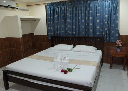 The Siam Guest House Ruangan Suite