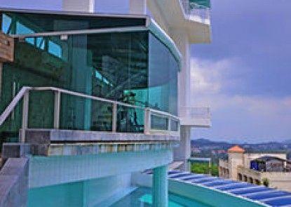 The Sky Dream Hotel Phuket