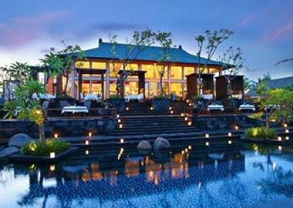 The St. Regis Bali Resort Teras