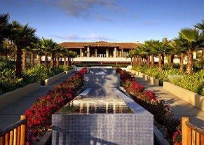 The St. Regis Punta Mita Resort Teras