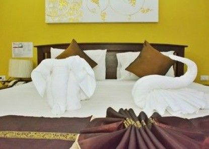 The Stay At Phuket Hotel