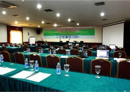 The Sulthan Darussalam Medan Ruangan Meeting