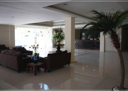 The Sulthan Darussalam Medan Lobby