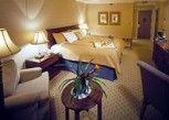 Pesan Kamar Kamar Deluks, 1 Tempat Tidur King di The Sutton Place Hotel - Edmonton