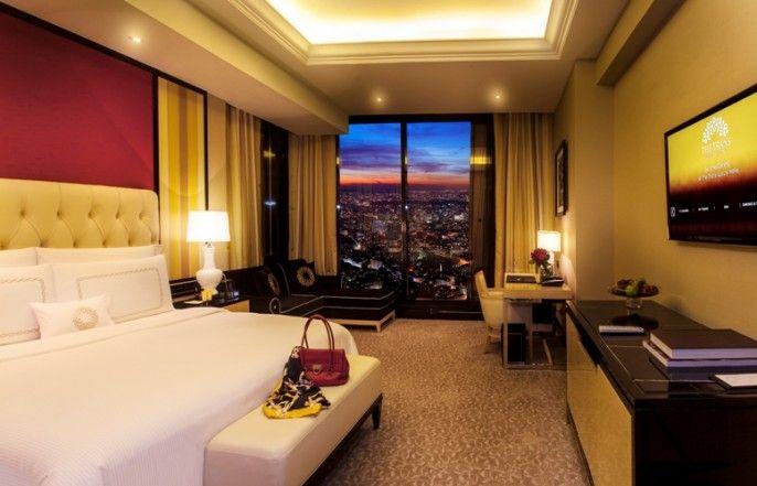 The Trans Luxury Bandung, Bandung