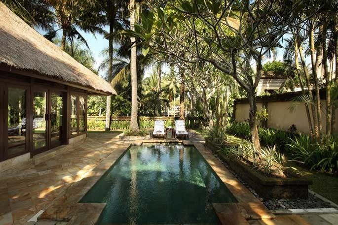 The Ubud Village Resort and Spa, Gianyar